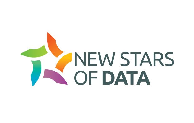 New Stars Of Data